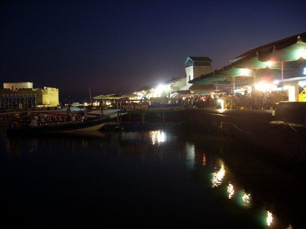 Paphos_harbour