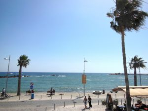 Views from Paphos harbour3